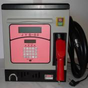 Мобильный топливо заправочный модуль (агрегат) АЗС30B111