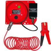 Заземляющее устройство УЗА-2МК06 (автономный источник питания)