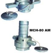 Муфты сливные МСН-80А , МСН-80 ФМ