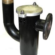Фильтр сливной ФС-80, ФСН-80, ФП-80, ФП-100